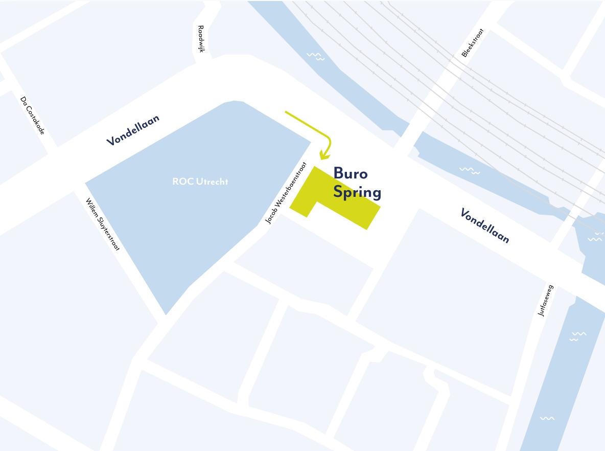 Contact Buro Spring